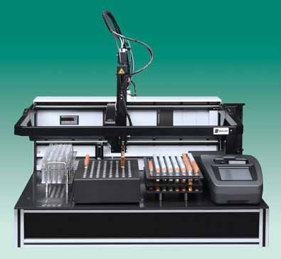 SP50 st-COD analyzer