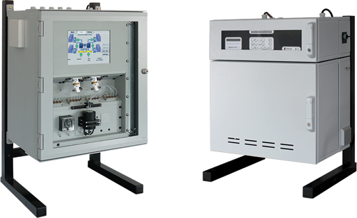On Line Analyzer : On line analyzers complete water monitoring